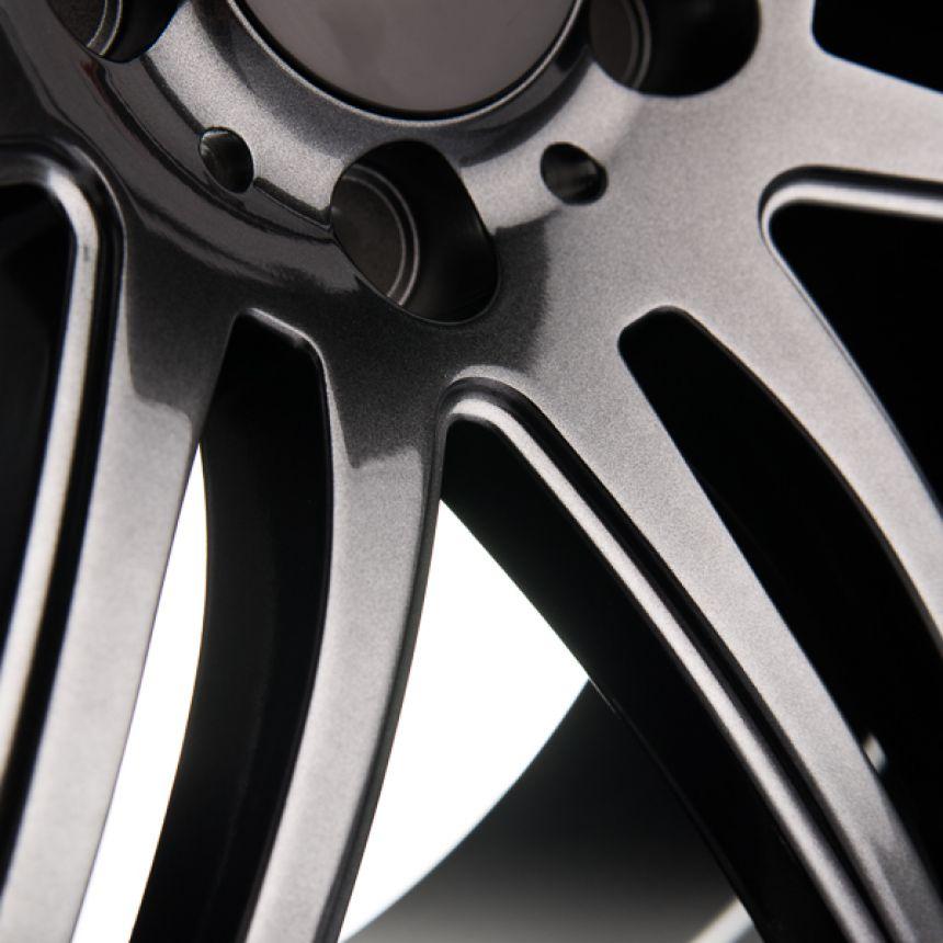 RS40 evolution