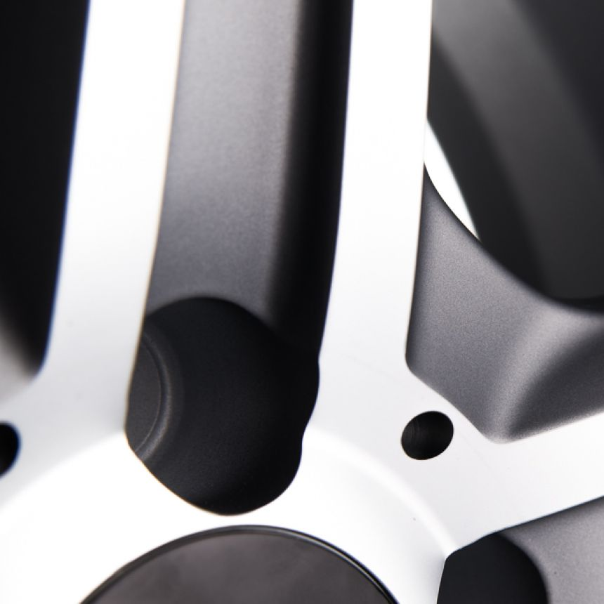 Zanardi Titanium 8.5x19