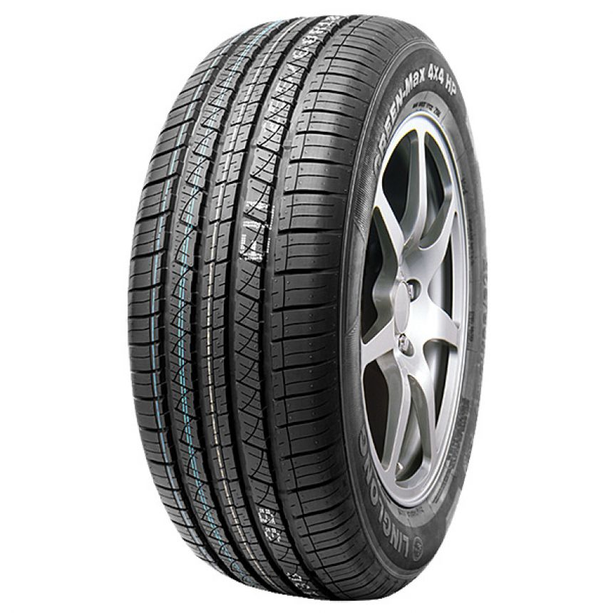 GreenMax 4x4 HP 255/65-17 H