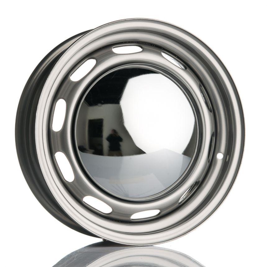 Herbie Silver 6x15