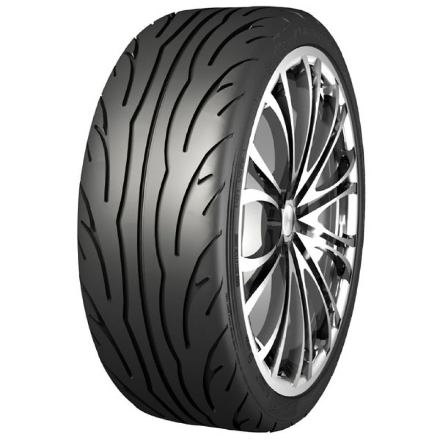 NS-2R Racing Medium 180 165/55-15 V