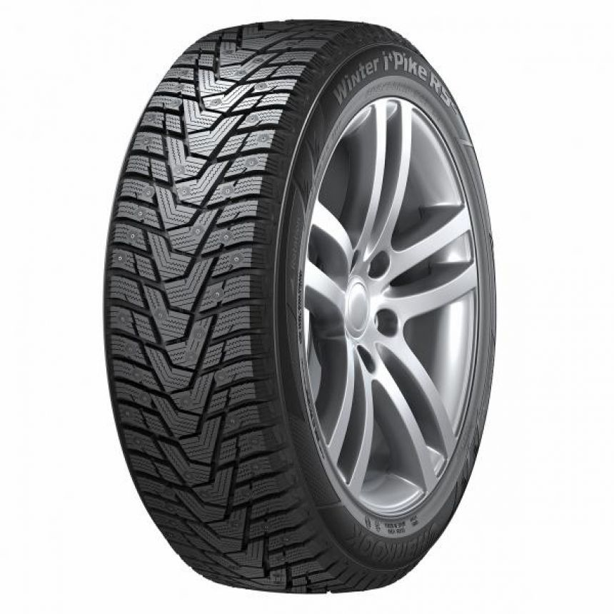 WINTER I*PIKE RS2 W429 215/65-16 T